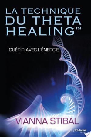 Affiche La technique du Theta Healing