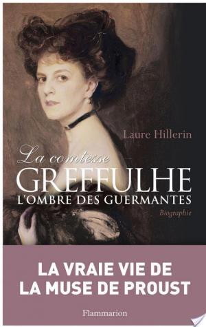 Affiche La comtesse Greffulhe