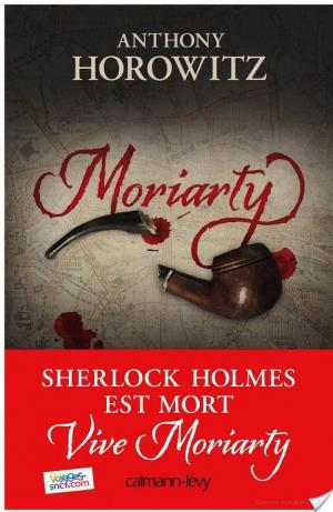 Affiche Moriarty