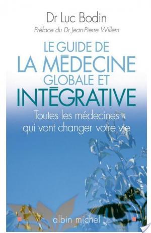 Affiche Le Guide de la médecine globale et intégrative