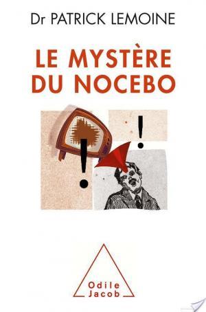 Affiche Mystère du nocebo (Le)