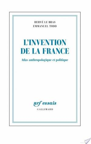 Boite de  L'invention de la France