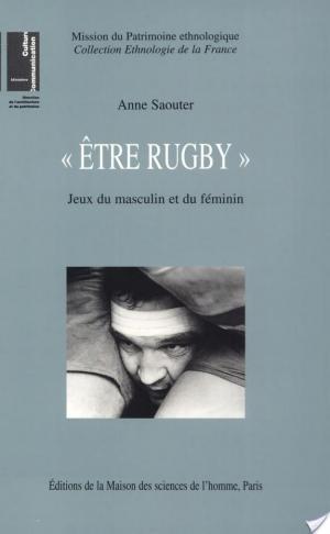 Affiche Etre rugby