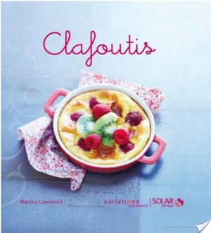 Affiche Clafoutis - Variations gourmandes