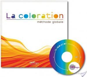 Affiche La coloration, méthode globale