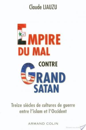 Affiche L'empire du mal contre grand satan
