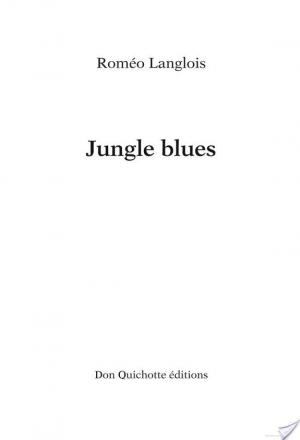 Boite de  Jungle Blues