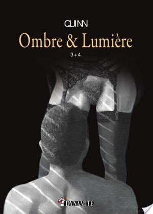Affiche Ombre & Lumière - Tomes 3 et 4