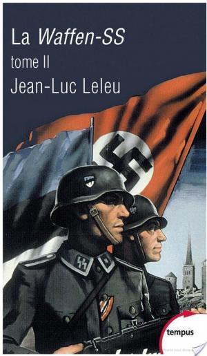 Affiche La Waffen-SS -