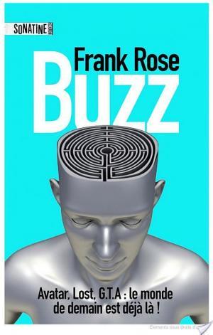 Affiche Buzz