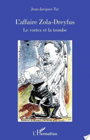 Affiche L'affaire Zola - Dreyfus