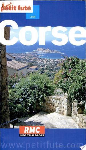 Affiche Petit Futé Corse