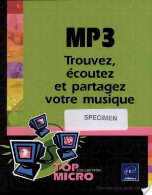 Affiche MP3