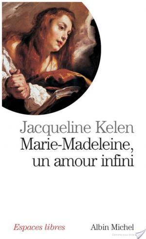 Affiche Marie-Madeleine