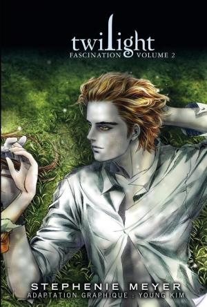Boite de  Saga Twilight T02 - Twilight, Fascination 2