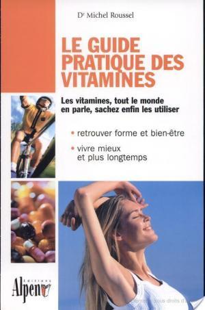 Affiche Le guide pratique des vitamines