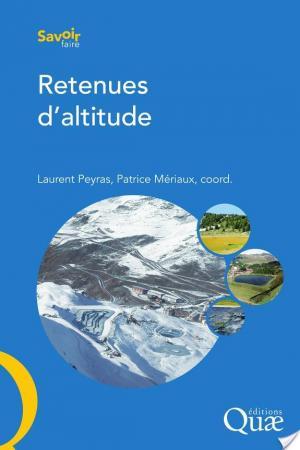 Affiche Retenues d'altitude