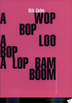 Affiche Awopbopaloobop Alopbamboom