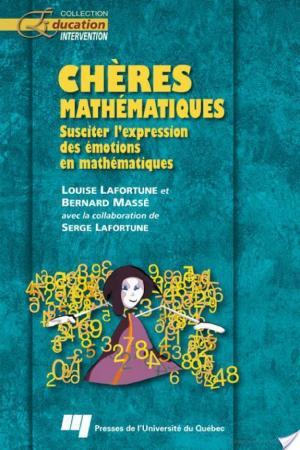 Affiche Chères Mathématiques