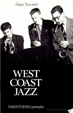 Boite de  West Coast jazz