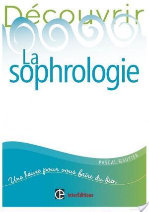 Affiche Découvrir la sophrologie - 2e édition