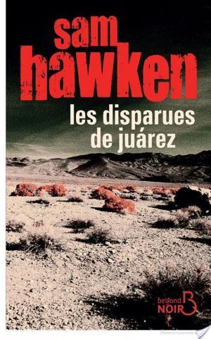 Affiche Les disparues de Juarez