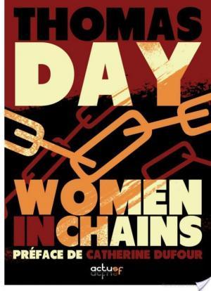Affiche Women in chains