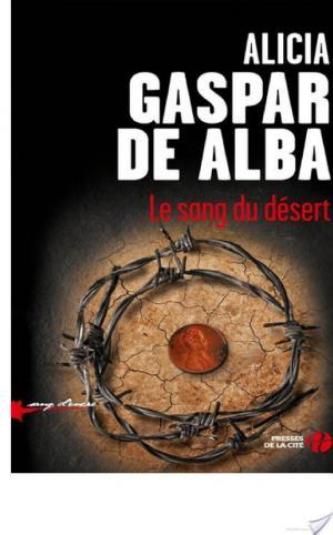 Affiche Le Sang du désert