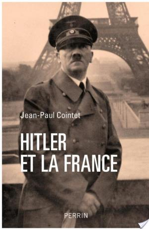 Affiche Hitler et la France
