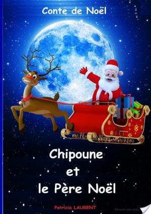 Affiche Chipoune et le Père Noël