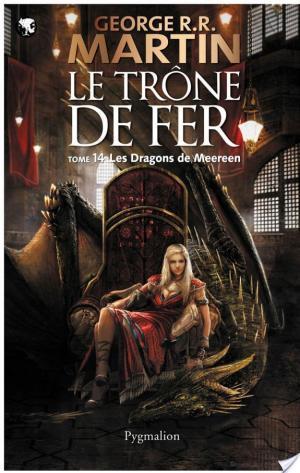 Affiche Le Trône de Fer (T 14) : Les Dragons de Meereen
