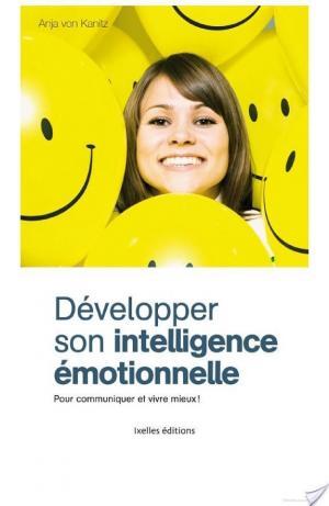 Affiche Développer son intelligence émotionnelle