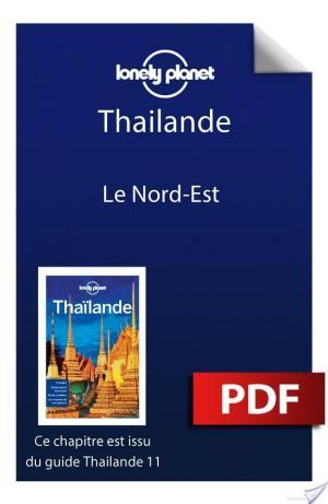 Affiche Thailande 11 - Le Nord-Est