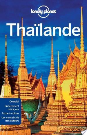 Affiche Thailande 11ed