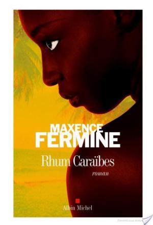 Affiche Rhum caraïbes
