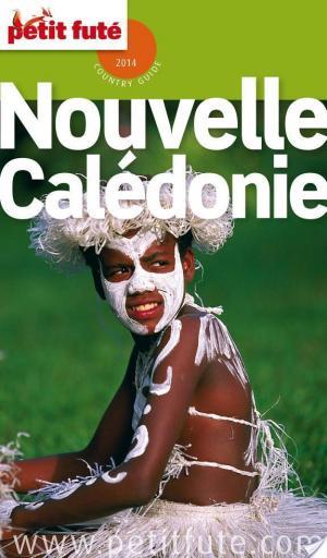 Affiche Nouvelle-Calédonie 2014 (avec cartes, photos + avis des lecteurs)
