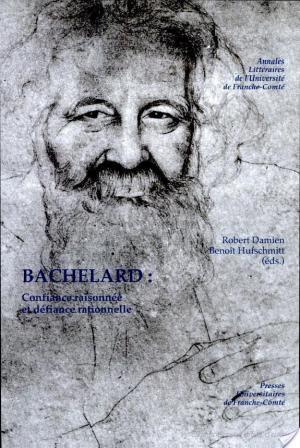 Affiche Bachelard