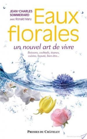 Affiche Eaux Florales