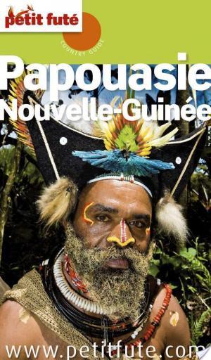 Affiche Papouasie - Nouvelle Guinée 2010 - 2011