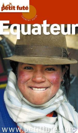 Affiche Equateur 2010 Petit Fute