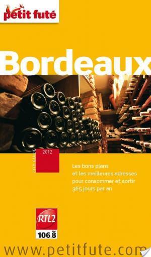 Affiche Bordeaux 2012