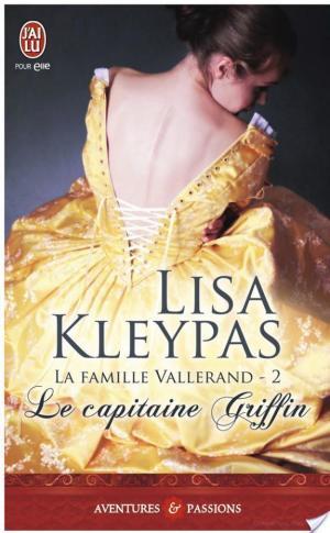 Affiche La famille Vallerand -2 - Le capitaine Griffin