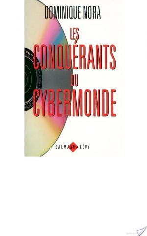 Affiche Les Conquérants du cybermonde