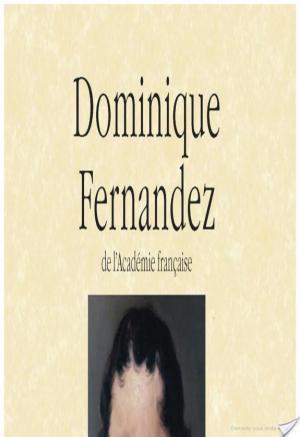 Affiche Dictionnaire amoureux de Stendhal