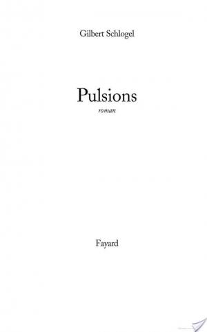 Affiche Pulsions