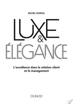 Affiche Luxe et Elégance