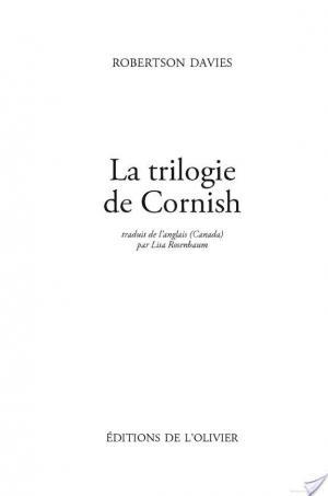 Affiche La Trilogie de Cornish