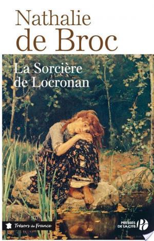 Affiche La Sorcière de Locronan