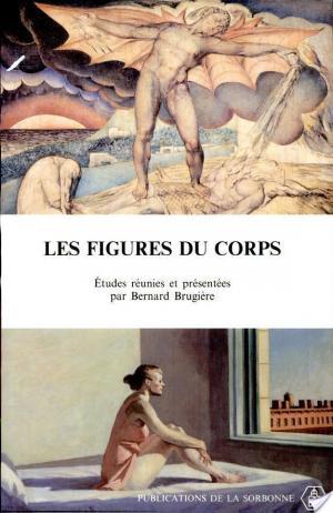 Affiche Les figures du corps