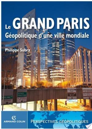 Affiche Le Grand Paris